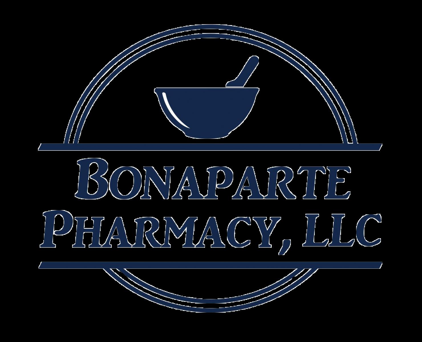 .Bonaparte pharmacy