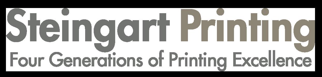 Steingart Printing